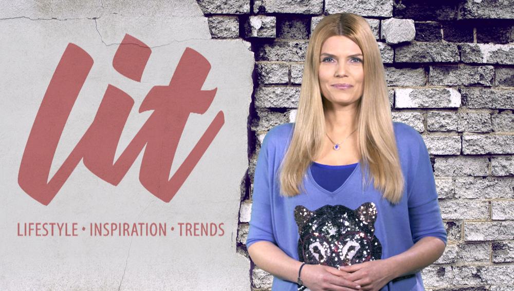 L.I.T. - Welt der Wunder TV