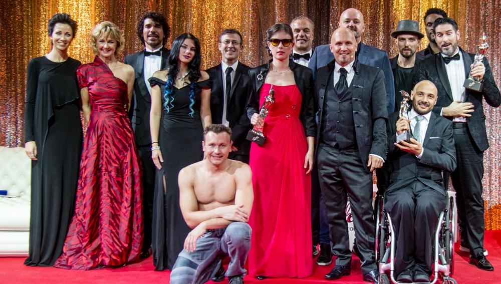 Life Goes On Award - Welt der Wunder TV