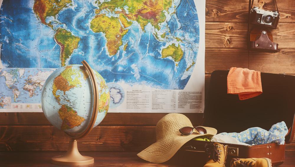 Was mit Reisen - Welt der Wunder TV