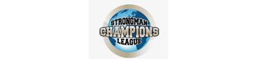 Strongman Champions League World Series 2017