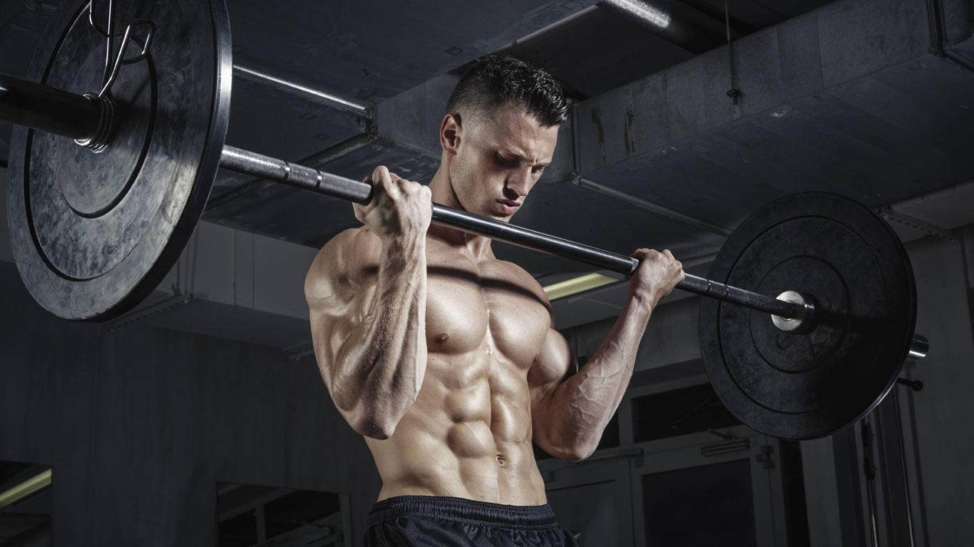 Warum kriegen wir Muskelkater?