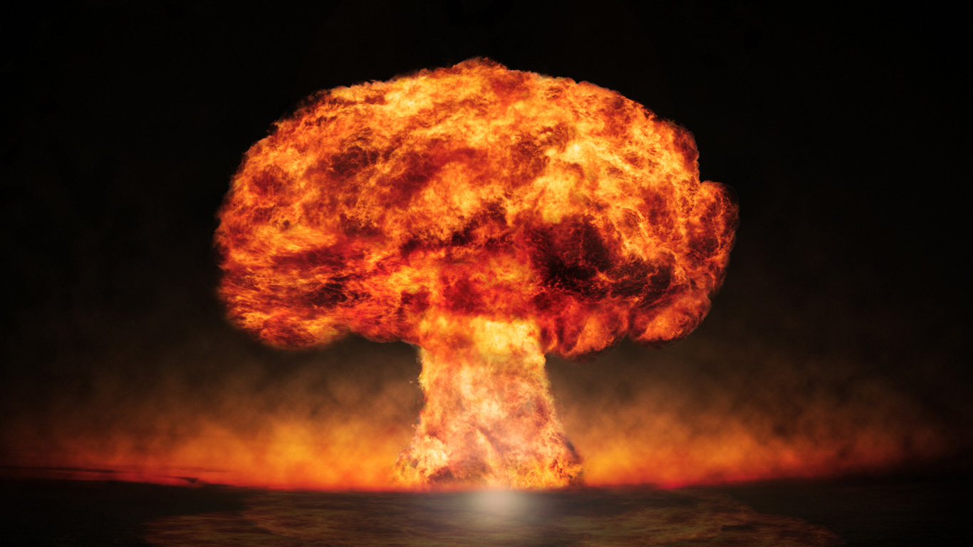 heller als sonnen die furchtbare vernichtungskraft der atombombe welt der wunder tv. Black Bedroom Furniture Sets. Home Design Ideas