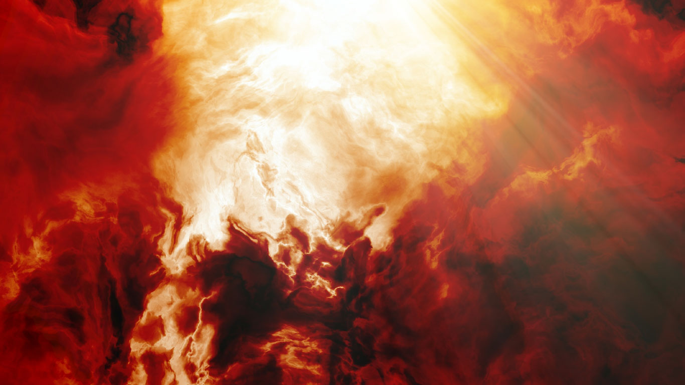 Mythos Nr. 7: Die Hölle