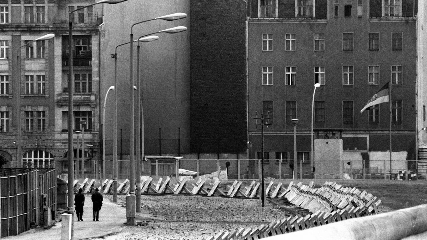 Staatsgeheimnis der DDR