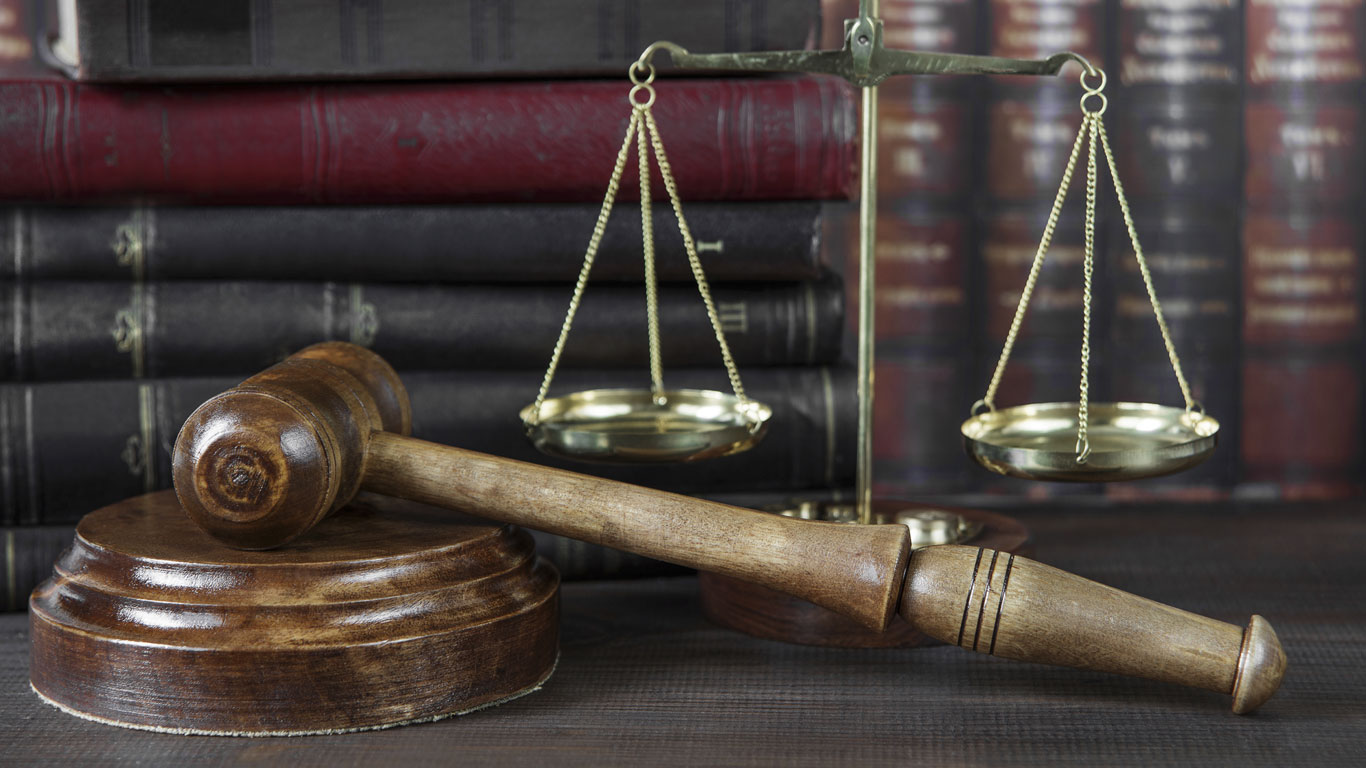 Rechtliche Absicherung
