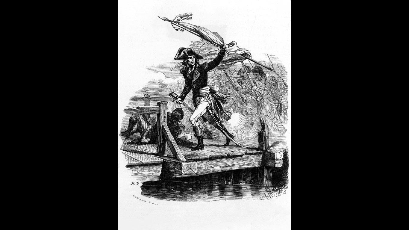 Wie viel Freiheit hält ein Imperium aus?
