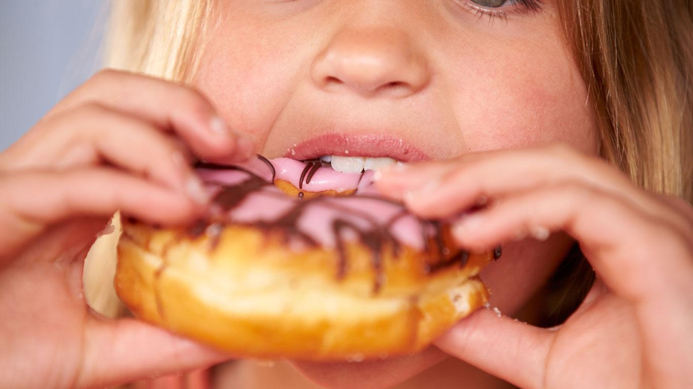 #4 Warum essen dicke Menschen immer weiter, obwohl ihr Körper genug Energie gespeichert hat?