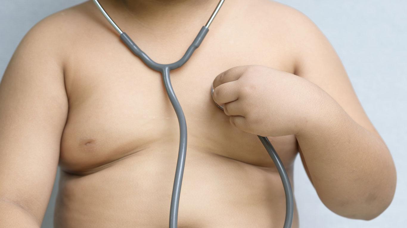 #9 Ist Übergewicht wirklich eine Krankheit?