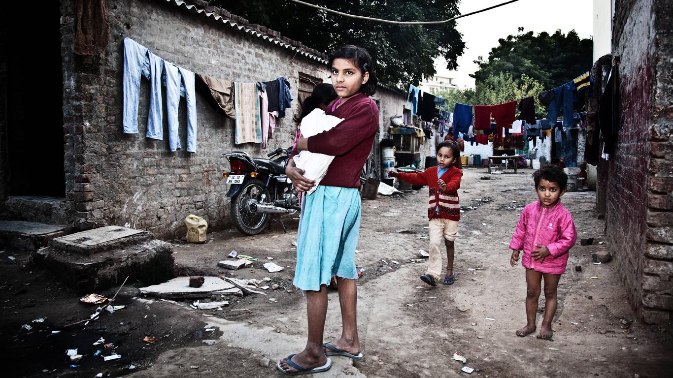 Hohe Armutsrate = schlechte Bildung – und umgekehrt