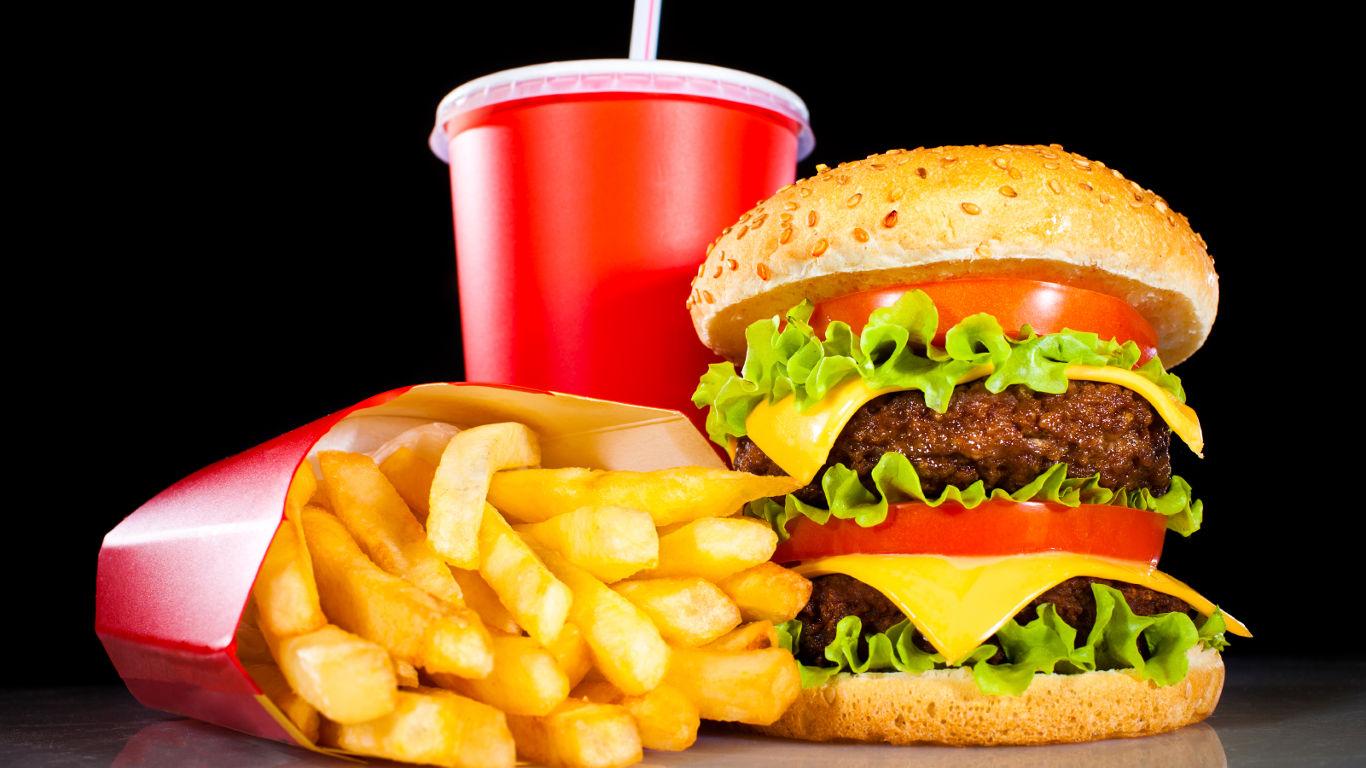 Besser als sein Ruf? Die größten Fastfood-Mythen