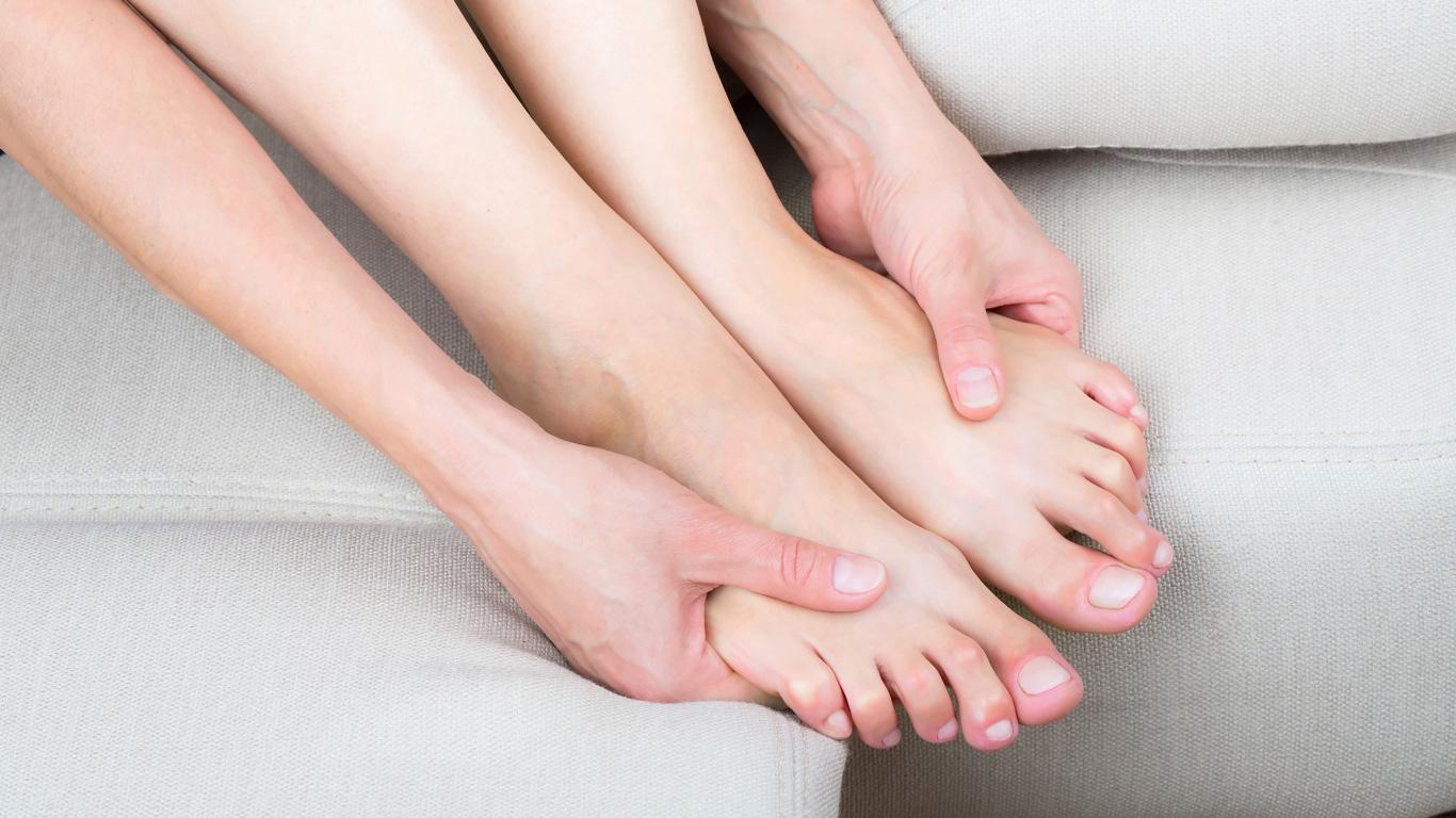 Wenn Ruhe unmöglich ist: Das Restless-Legs-Syndrom