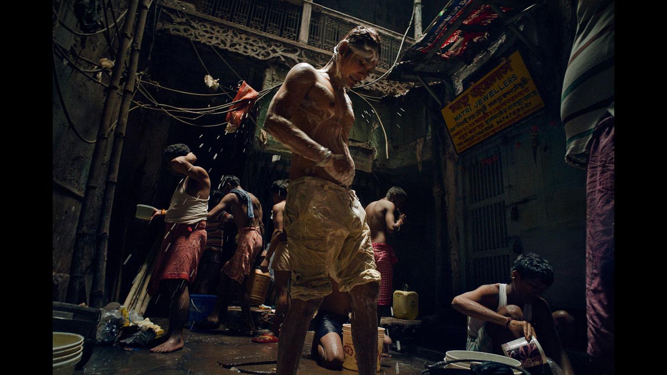 Low-Light - Nick Ng Yeow Kee (Malaysia)