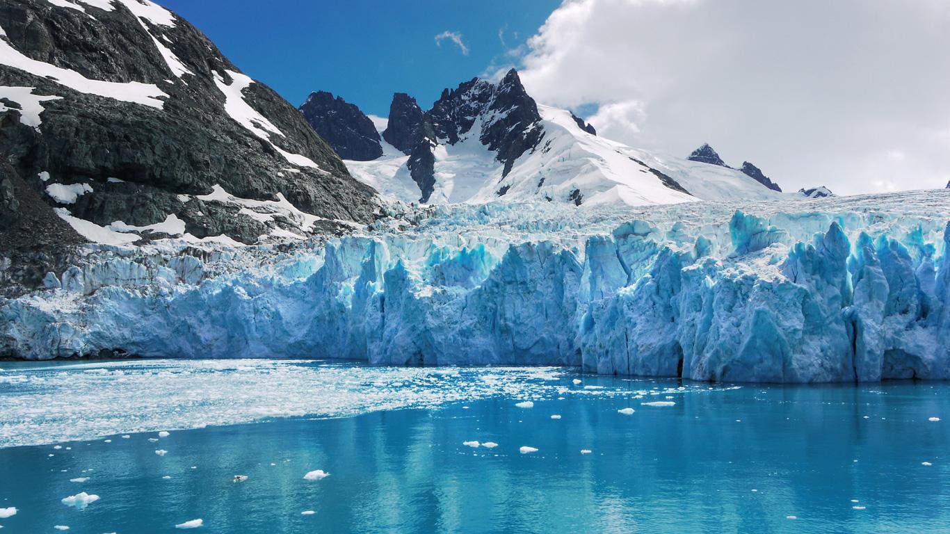 schmelzende giganten die gletscher der erde welt der. Black Bedroom Furniture Sets. Home Design Ideas