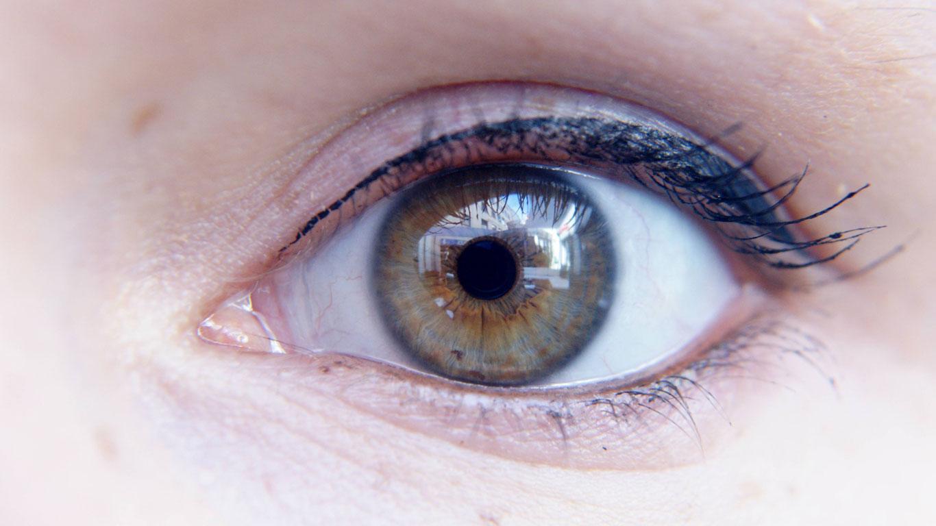 Eine Kamera namens Auge