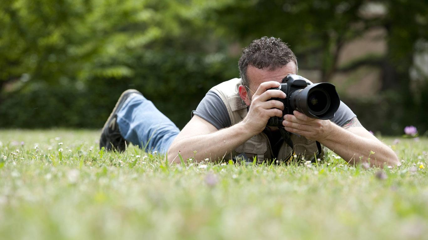 """Woher kommt das Wort """"Paparazzi""""?"""