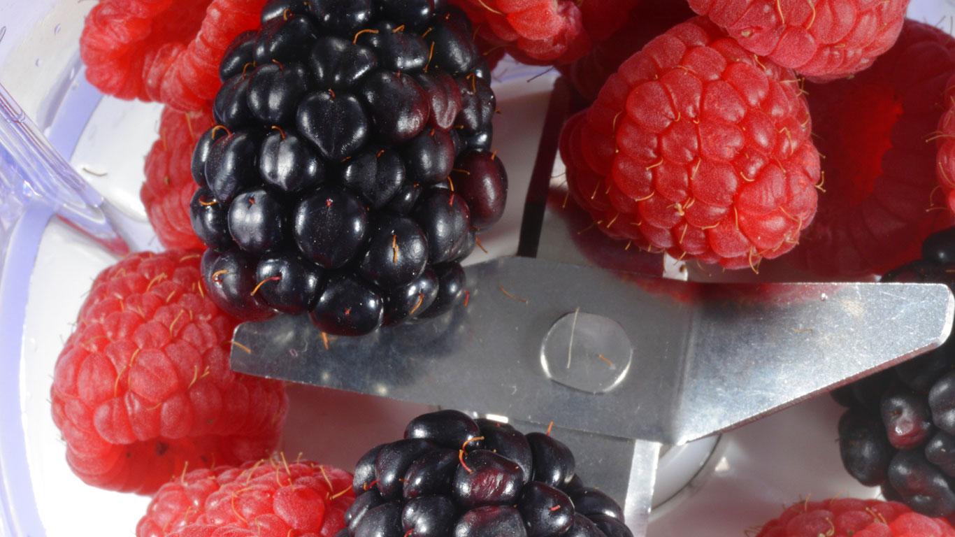 Tipp 6: Kalte Reste-Marmelade für Eilige