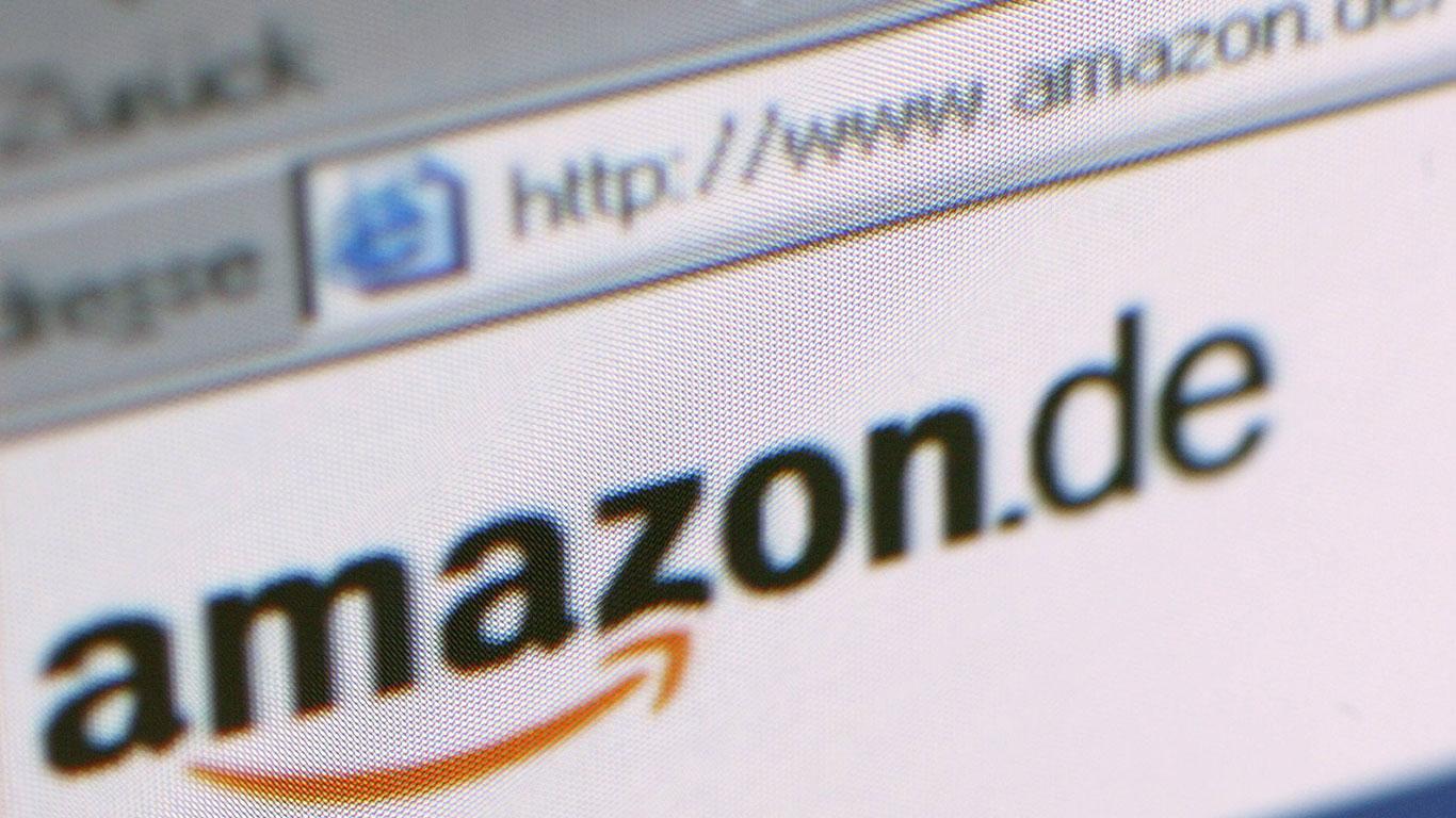 Der Platzhirsch: Amazon