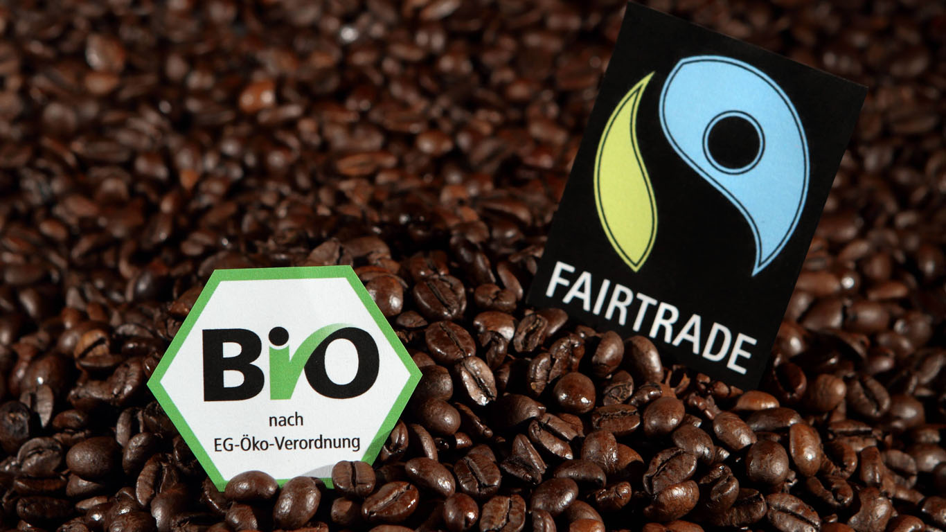 Biokaffee
