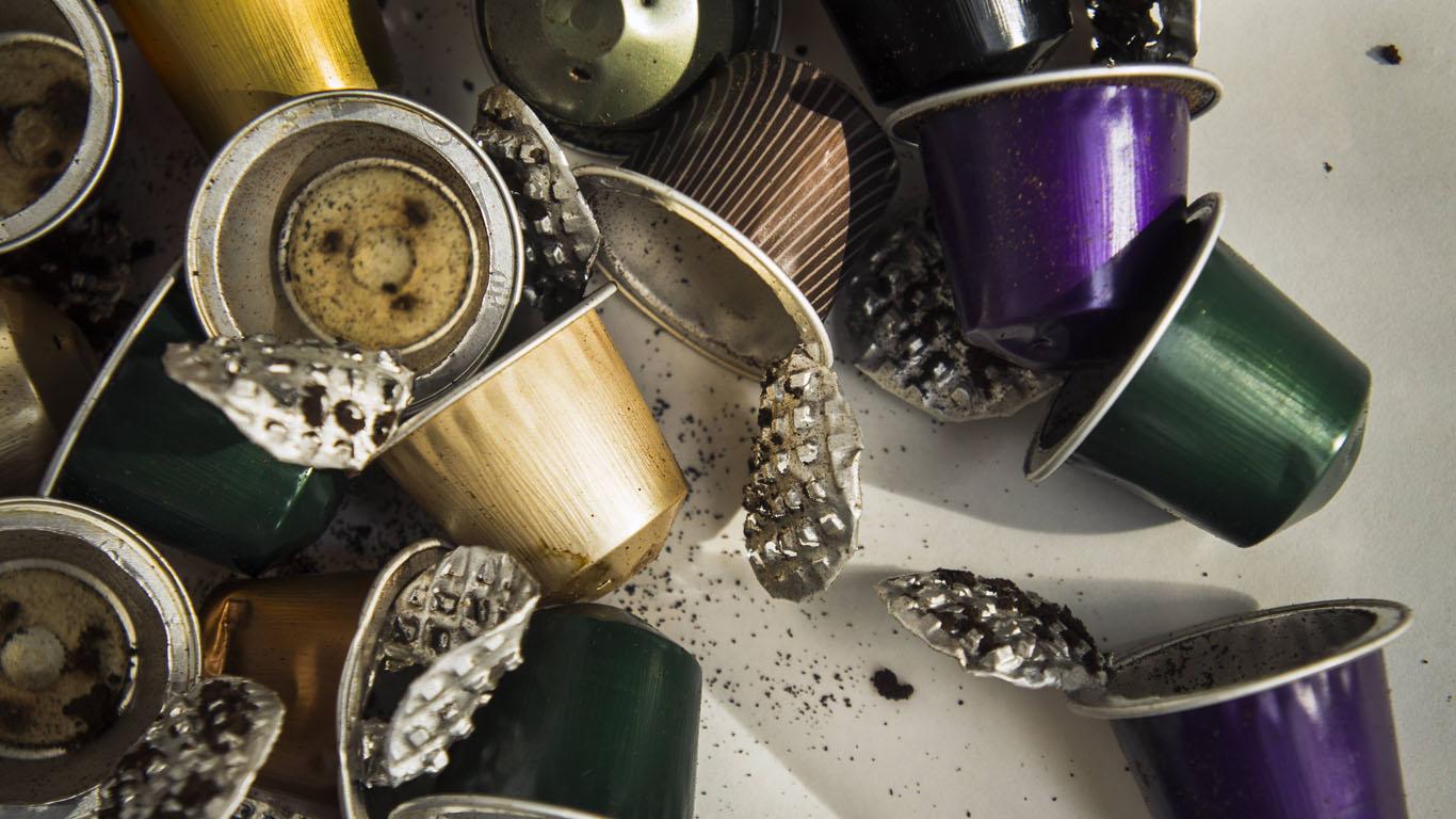 Kaffee-Kapseln