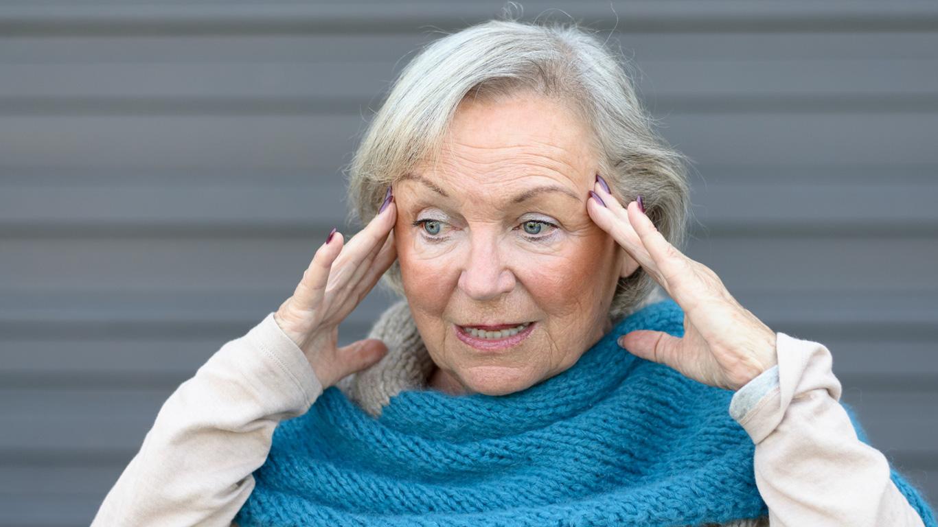 Das verschwindende Ich: Wie Alzheimer die Persönlichkeit zerstört