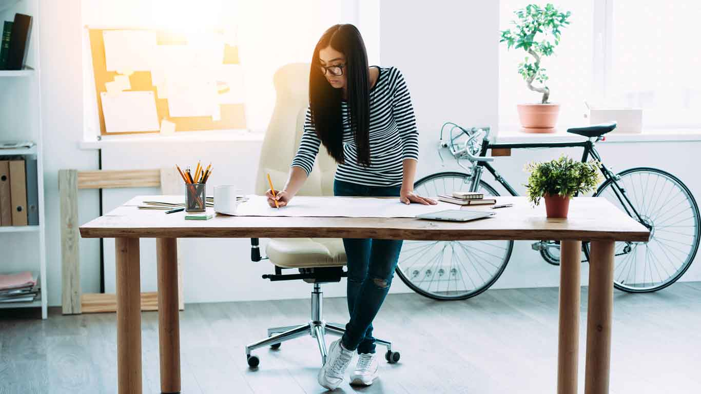 Gesundheitsfalle Bürojob: Wie gefährlich ist Bewegungsmangel?
