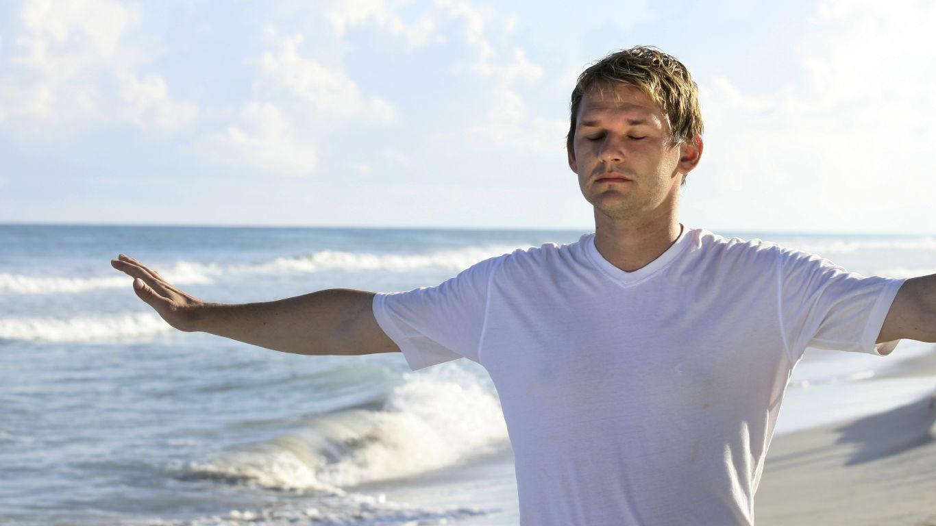Wie gewinne ich den Kampf gegen den Körperfeind Stress?