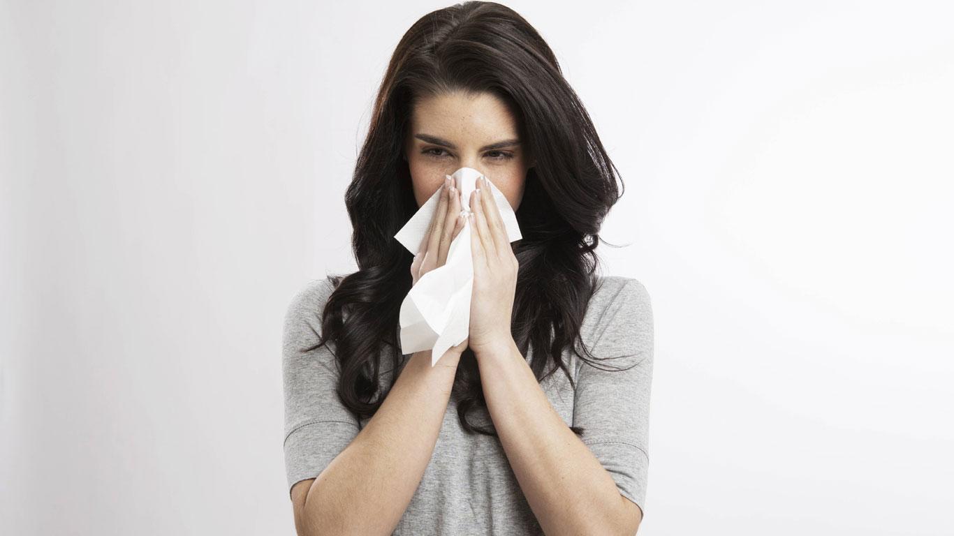 Das große Kribbeln: Die häufigsten Allergien der Deutschen