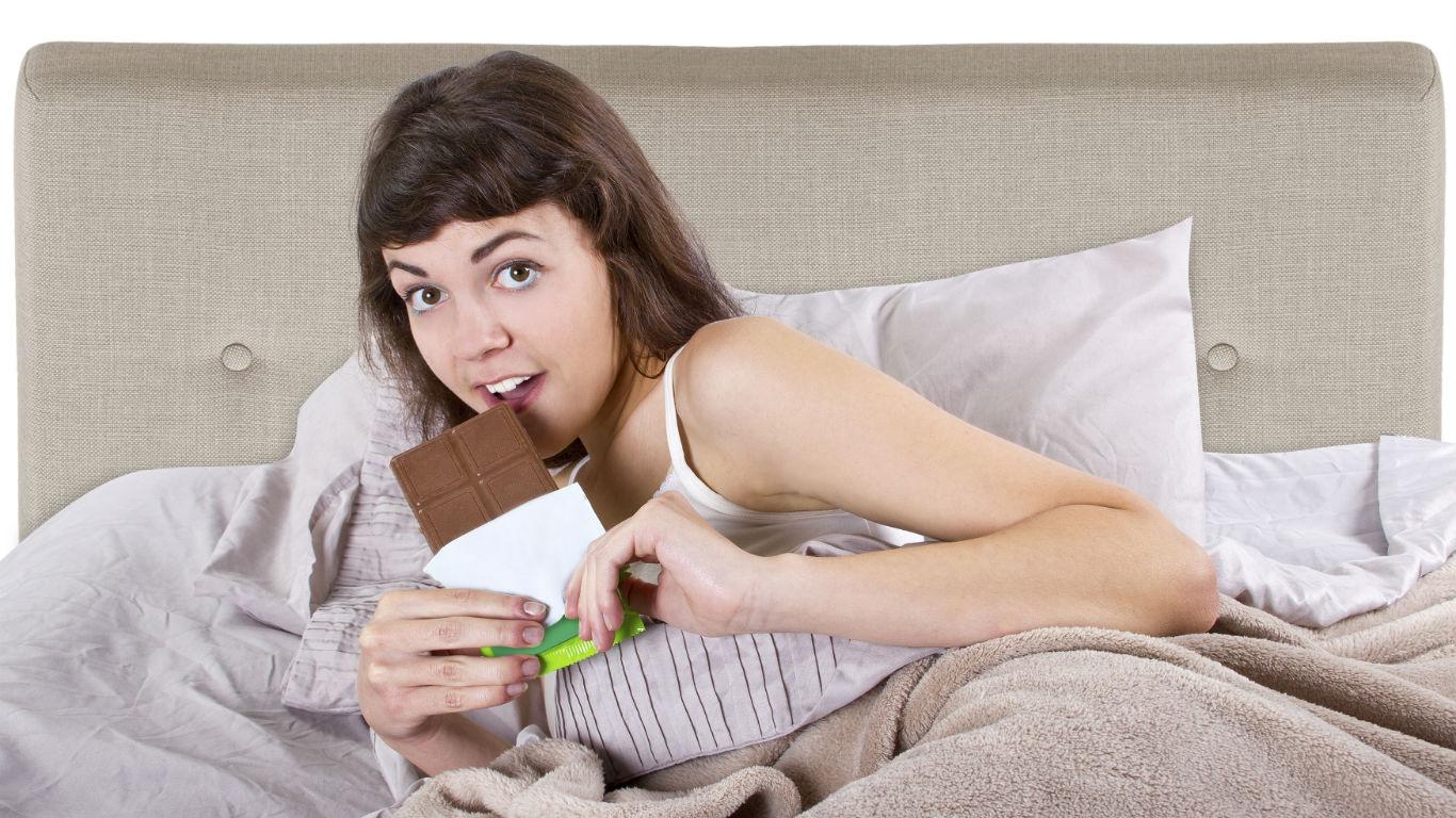 Tipps gegen Heißhunger und Frust