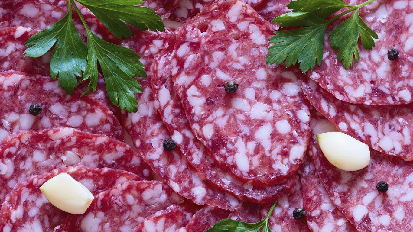 Die gefährlichsten Lebensmittel: Fisch und Fleisch
