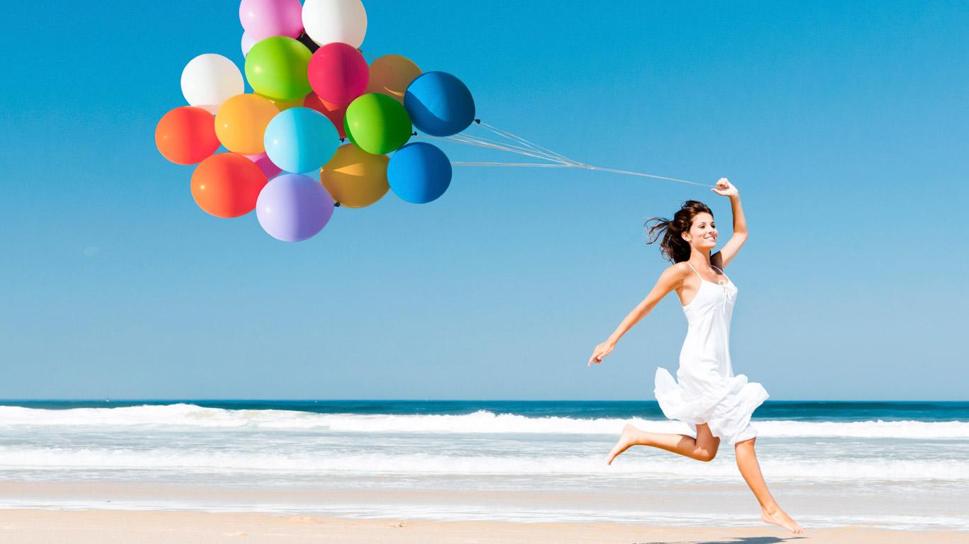 Leben glückliche Menschen wirklich länger?
