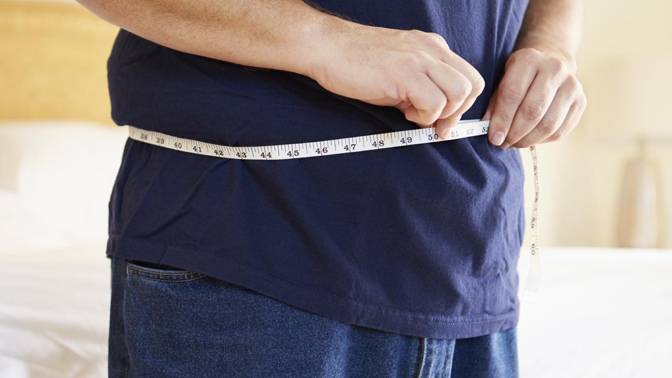 Wohin geht das Fett, wenn wir abnehmen?