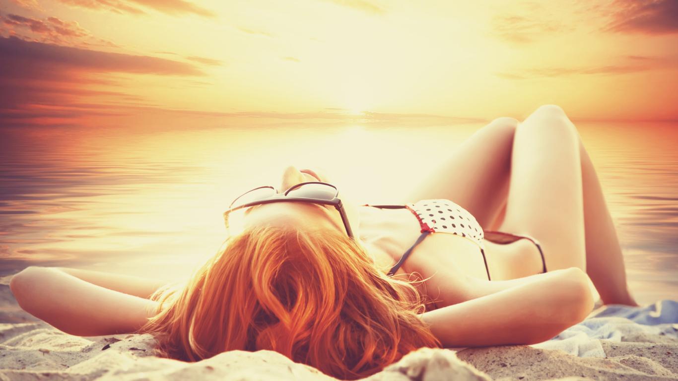 Körperfakten: Die sieben Zeitcodes des Körpers