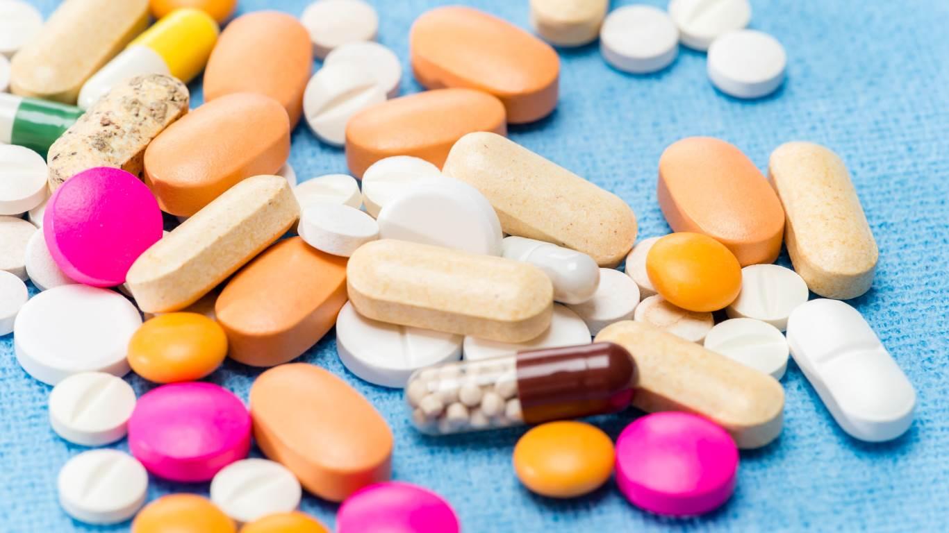 12. Der Arzt sagt: Ihr Infekt klingt mit Antibiotika schneller ab
