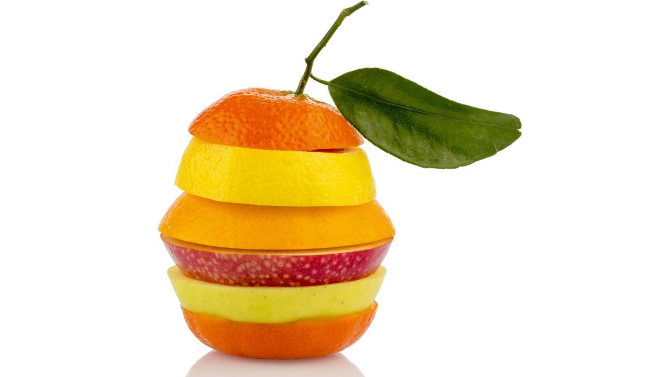 5. Der Arzt sagt: Viel Vitamin C stärkt das Immunsystem