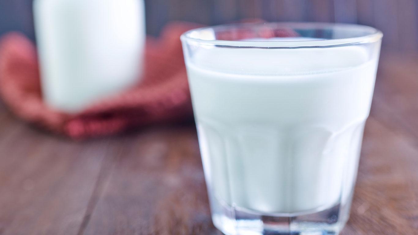 Mythos: Milch