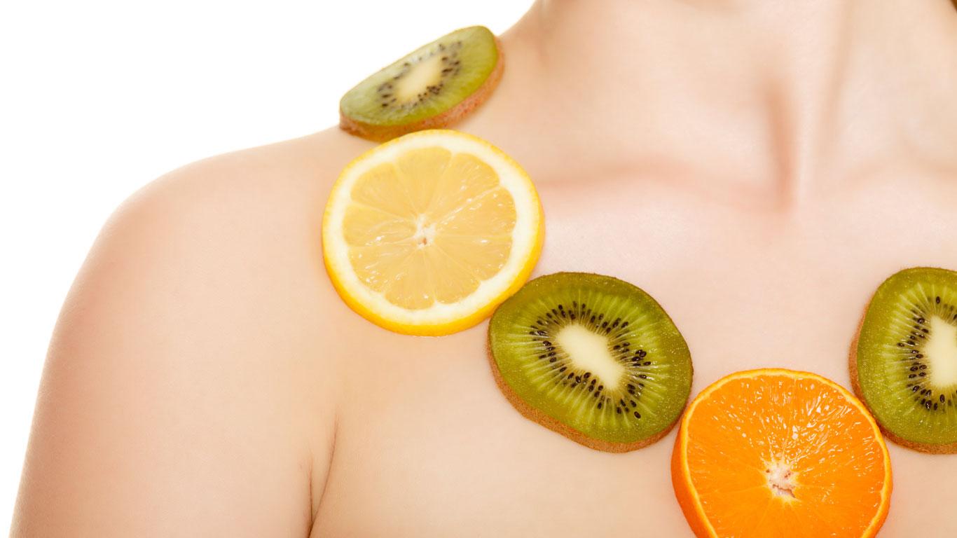 Schützt viel Obst den Körper?