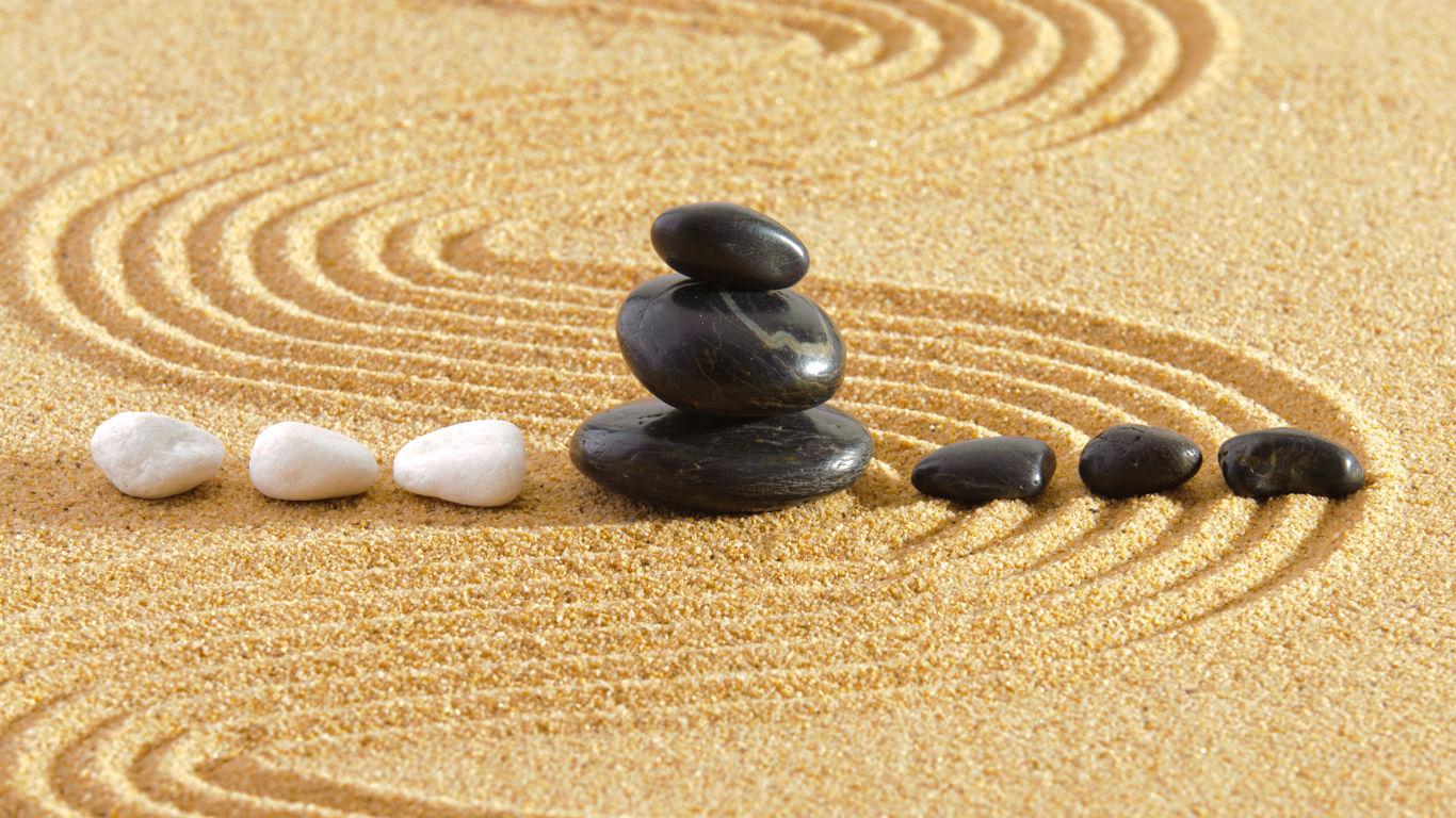 Meditation: ein Trance-ähnlicher Zustand