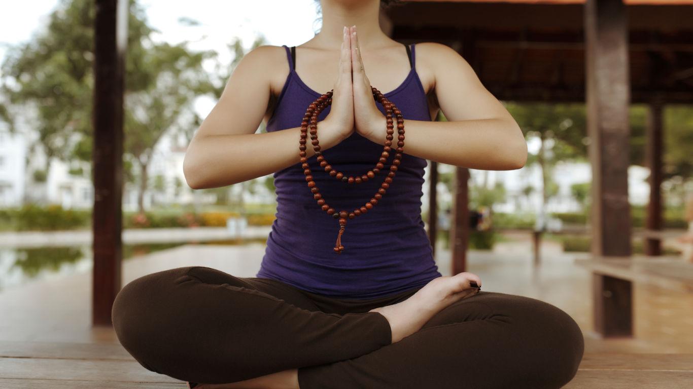 Vier Arten der Meditation
