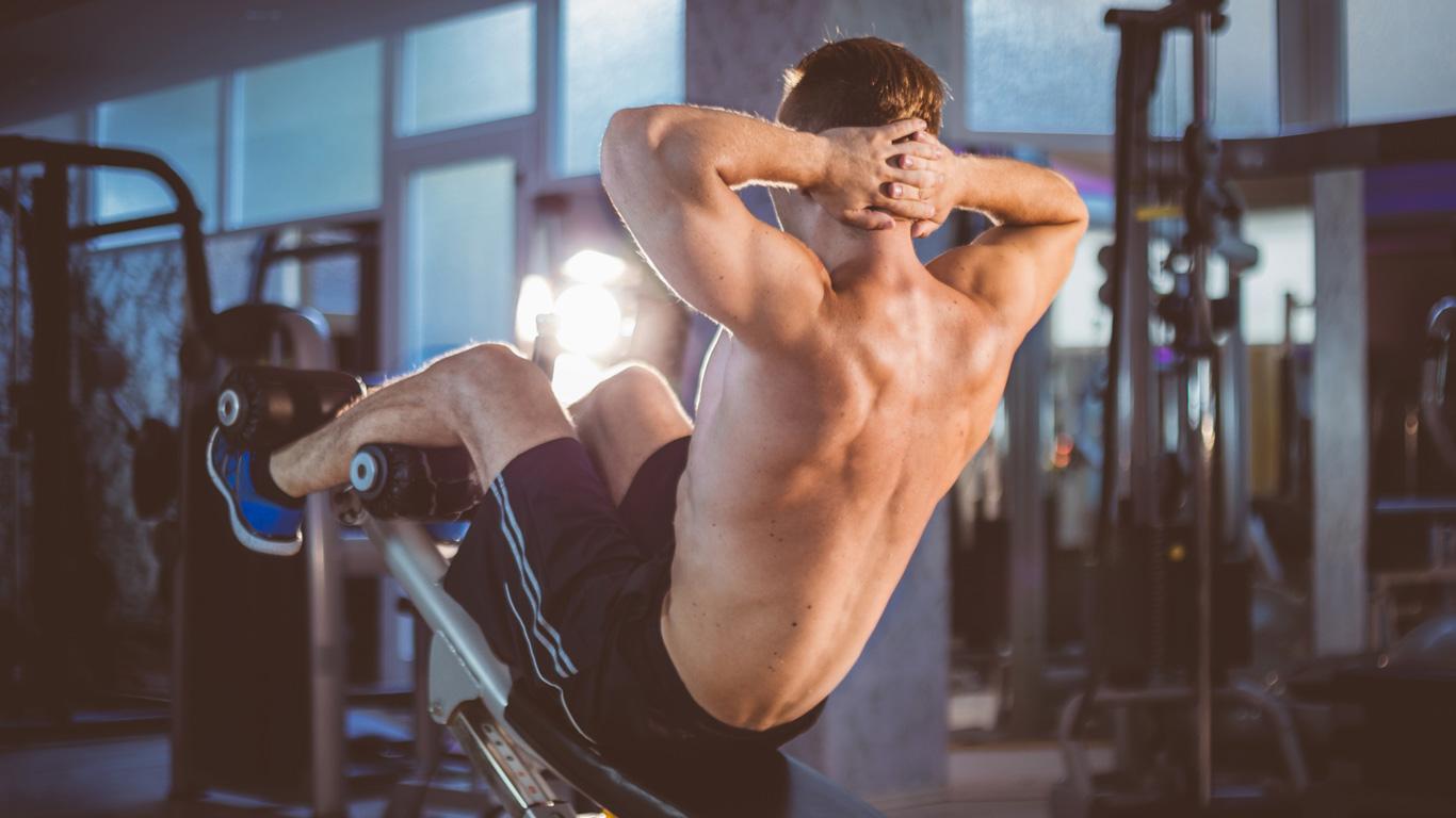 Muskelaufbau: Der Weg zum Traumkörper