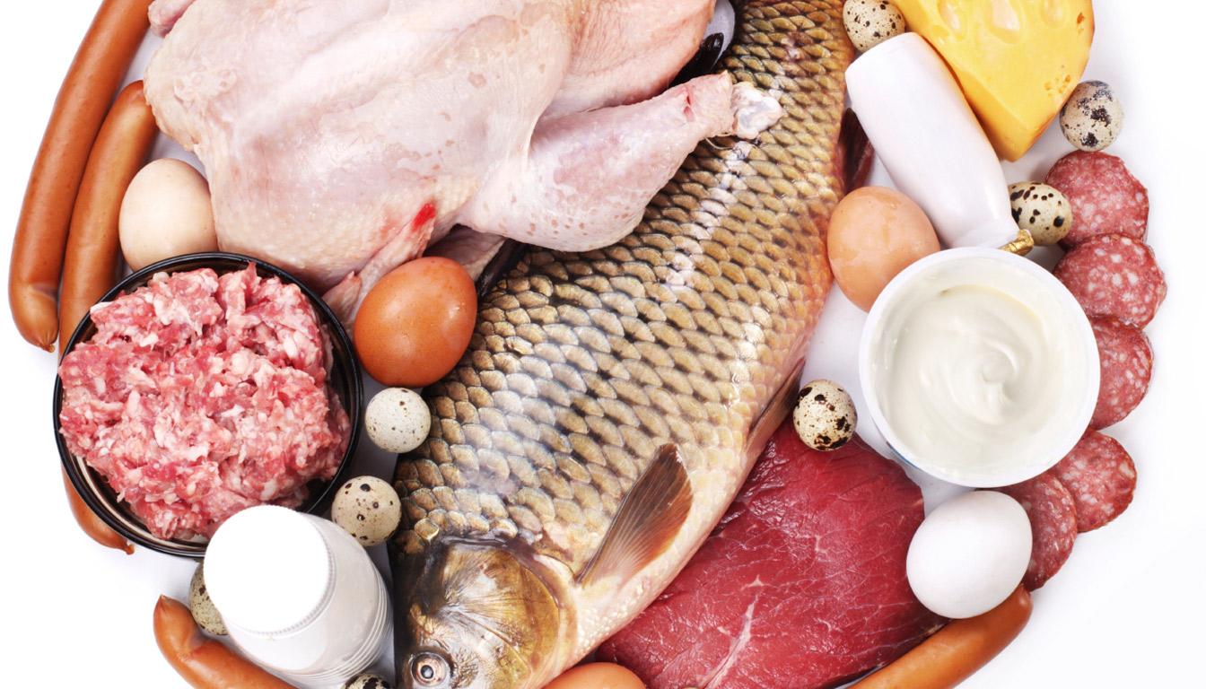 Eiweißmangel: Besondere Vorsicht bei Veganern