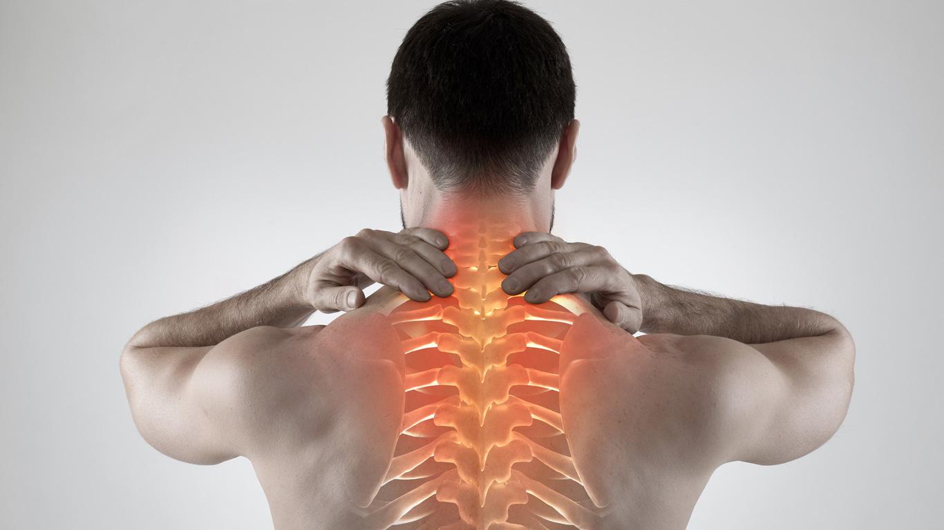 Die zehn häufigsten Schmerzen – und was wirklich dagegen hilft