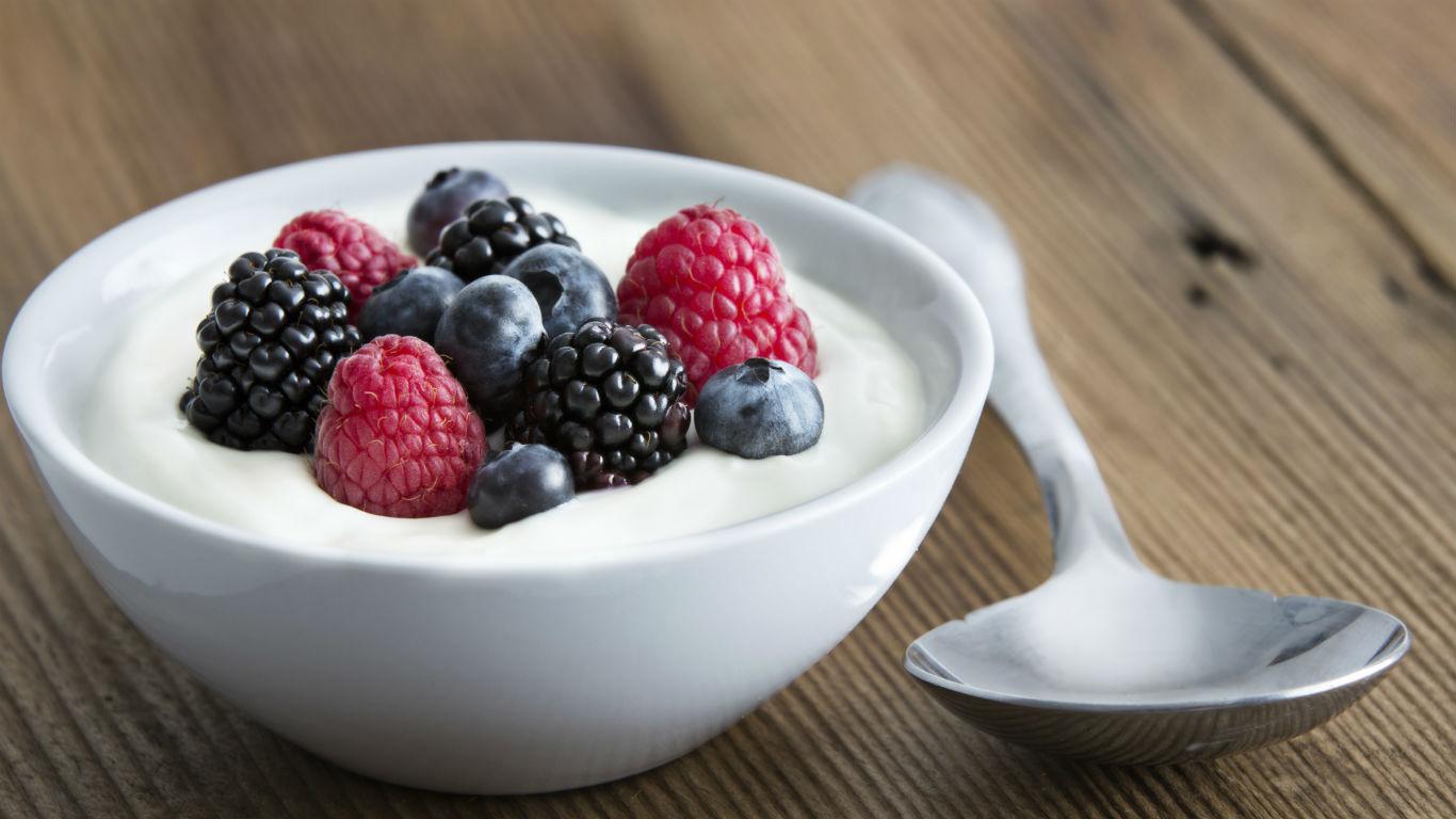 Wellness für den Darm