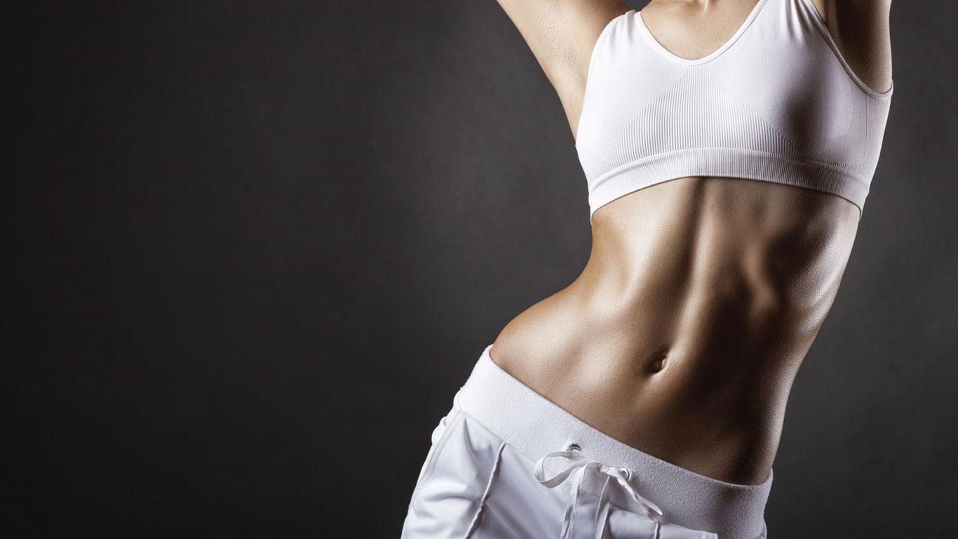 Milchsäure für erholte Muskeln