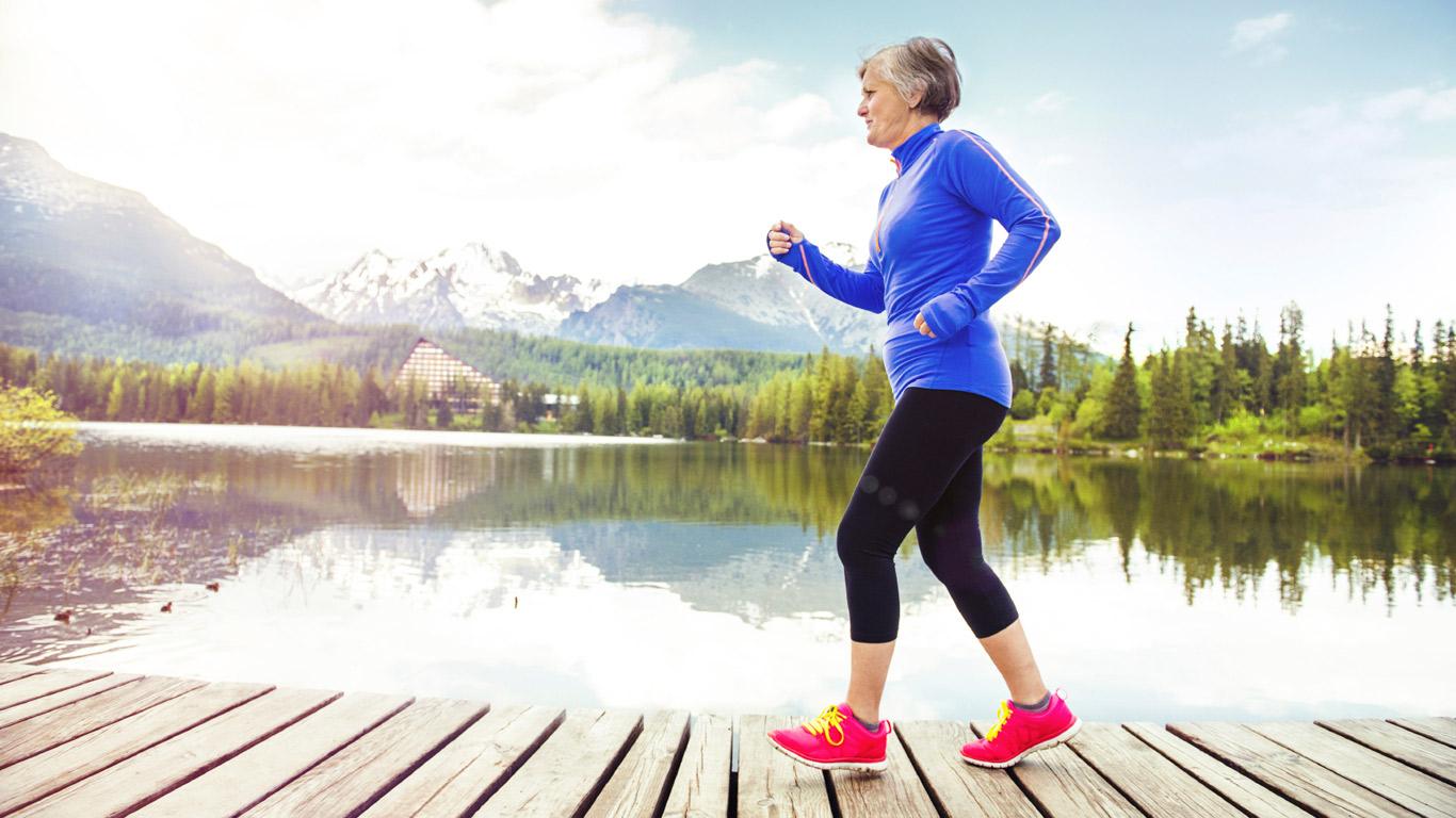Was ist wichtig bei Parkinson?