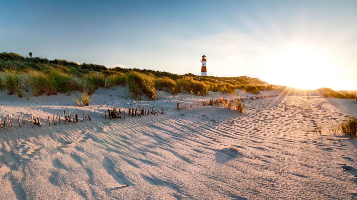 Urlaub ohne Kleiderwahl: 11 Campingplätze für den FKK
