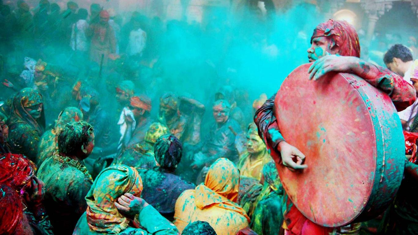 Uralte hinduistische Tradition