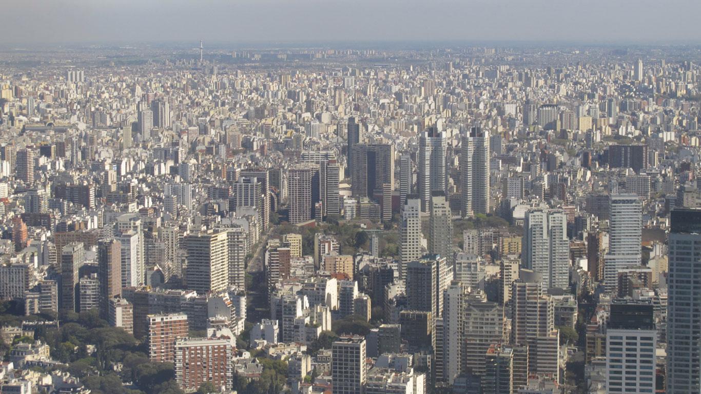 Regelmäßig: Buenos Aires