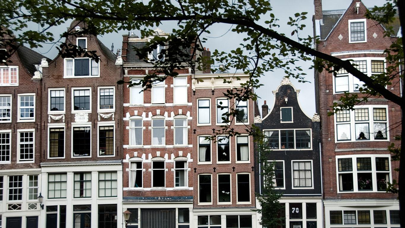 Amsterdamer Grachtengürtel