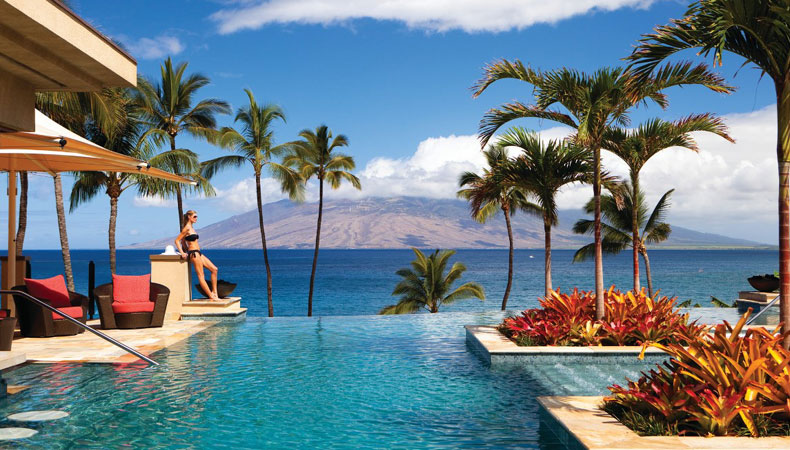 Maui: Aloha-Flair mit Inselblick