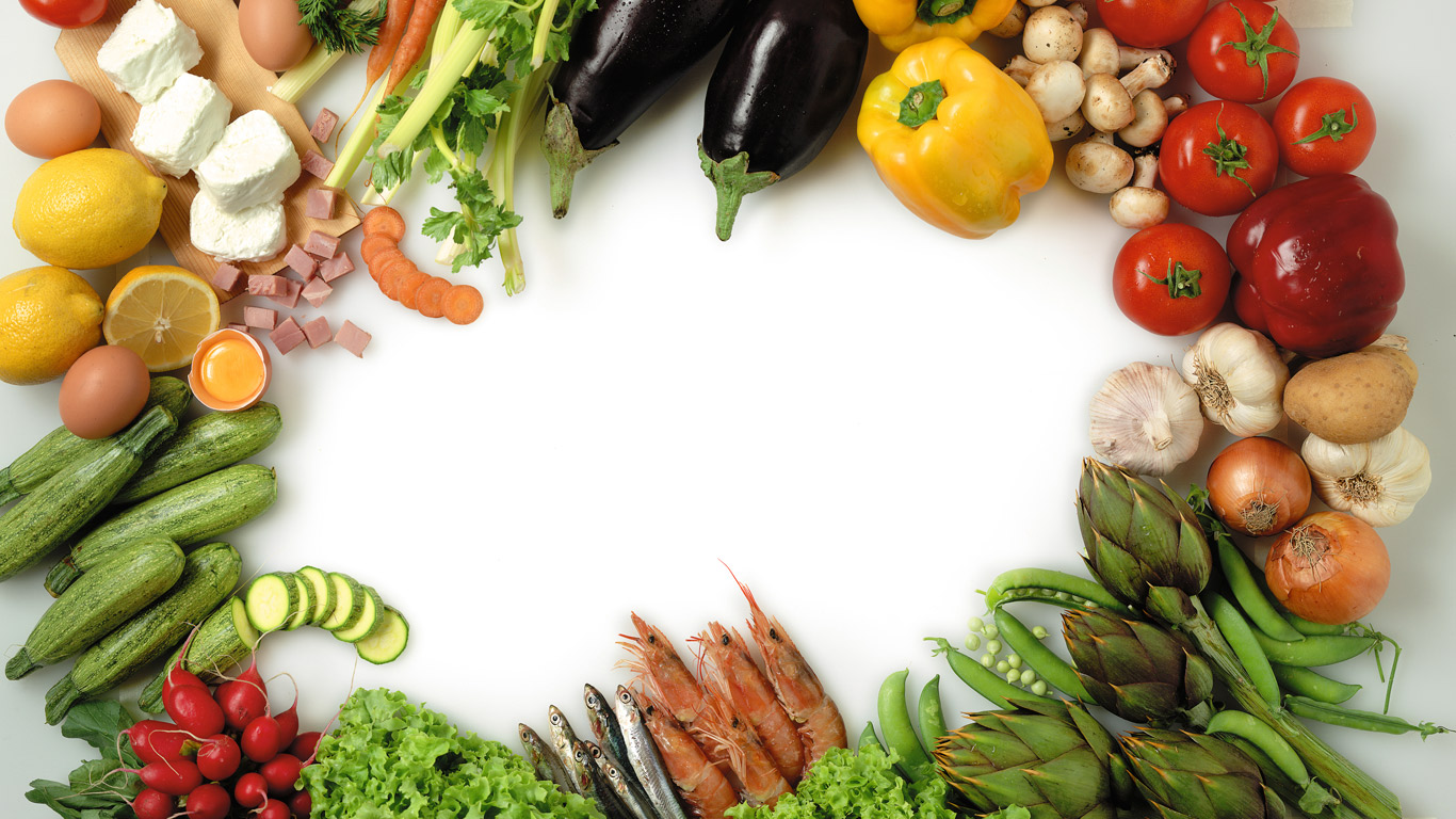 Kulinarische Spezialitäten: Das sind die leckersten Gerichte im Mittelmeerraum